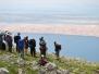 Közép-Velebitek: Satorina 2013