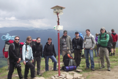 Máramarosi-havasok: Hóvár